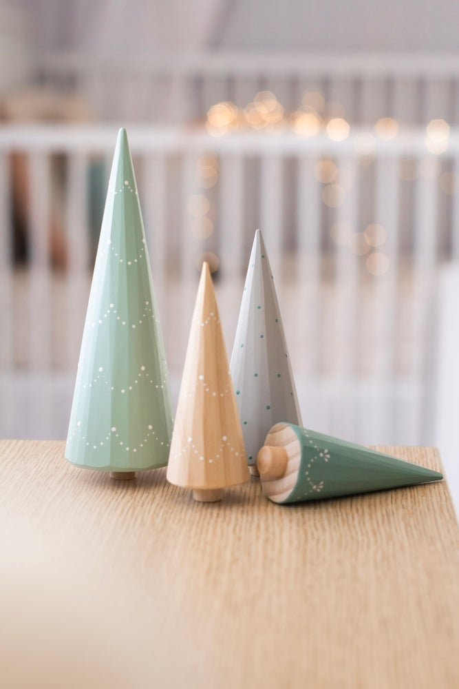Image of Christmas Tree Set