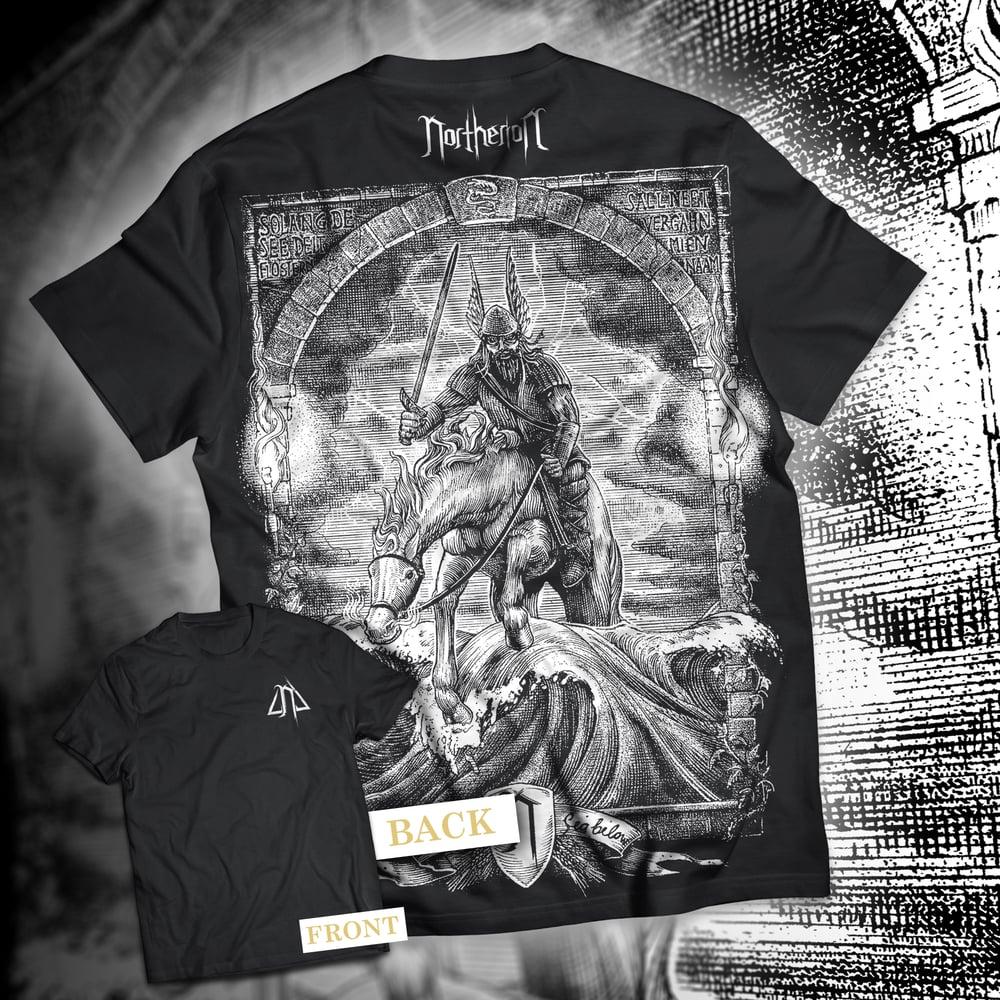 "Image of ""Rider Of The Waves"" - Shirt // Men&Women"