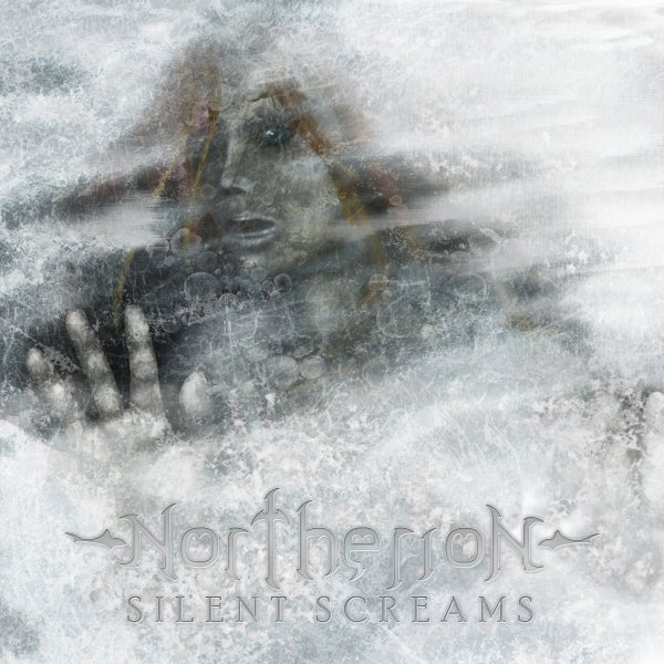 "Image of ""Silent Screams"" - CD"