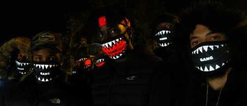 Image of GANG Mask