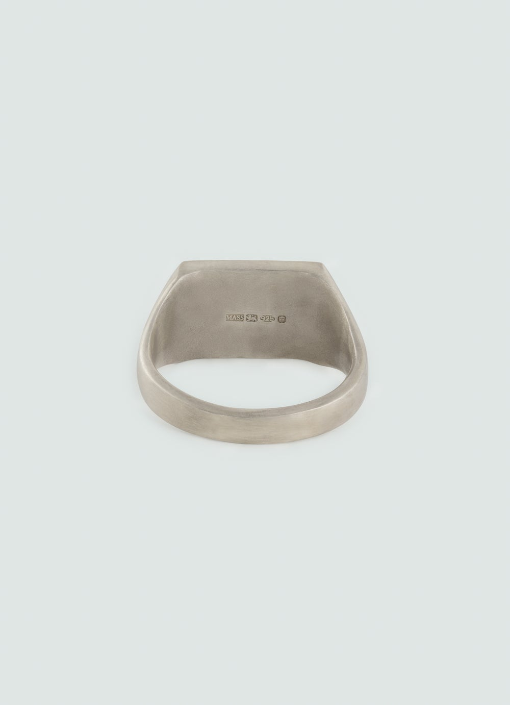Image of AWAKENED QUARTZ RING