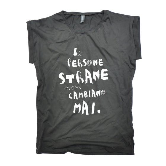 Image of T-Shirt Donna#8
