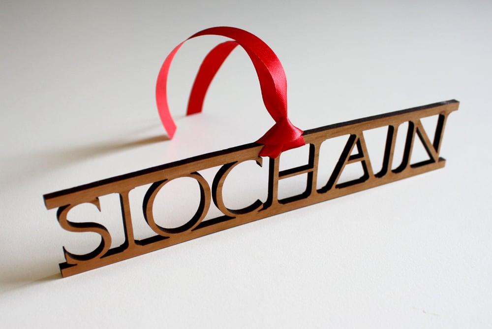 Image of Siochain