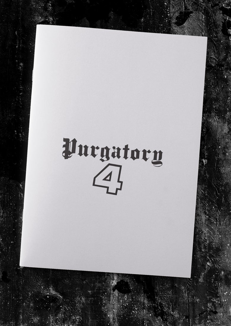 Image of Purgatory 4