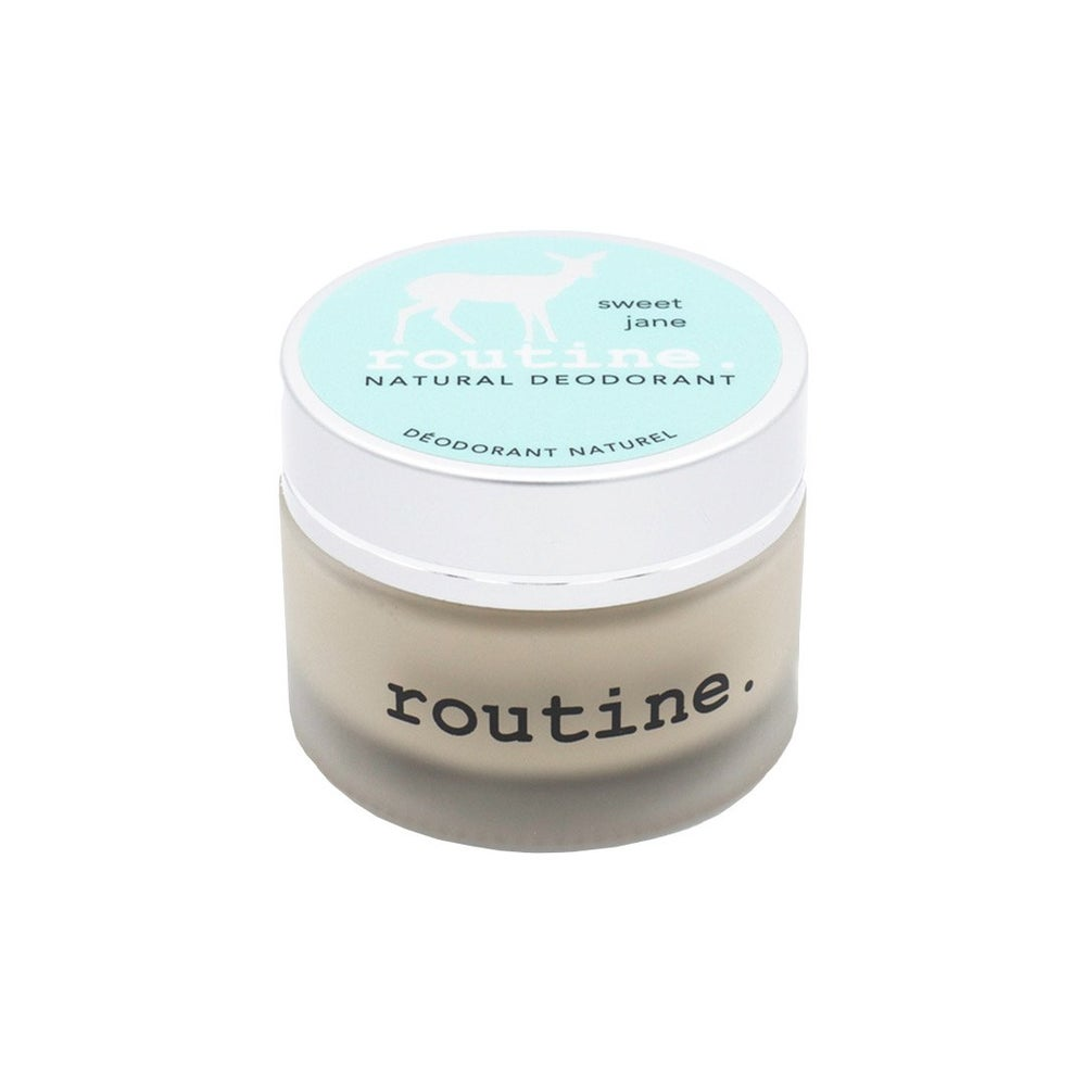 Image of Routine Deodorant - Sweet Jane