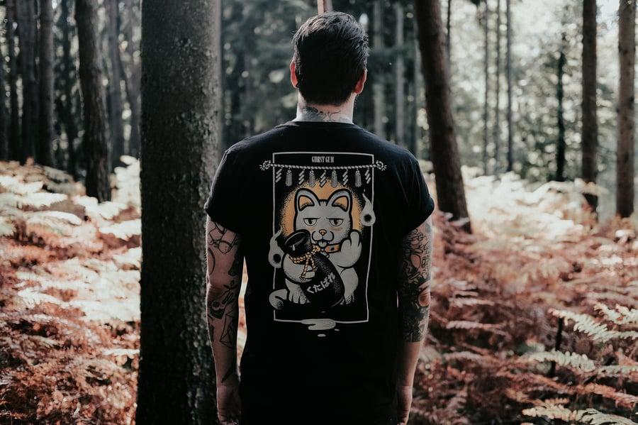 Image of Bakeneko T-shirts