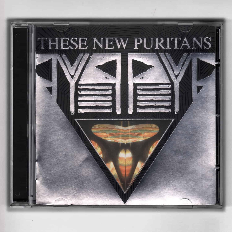 Image of BEAT PYRAMID CD