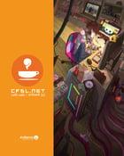 Image of Café Salé CFSL: Artbooks