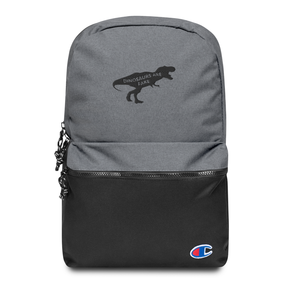 Image of DAF Backpack