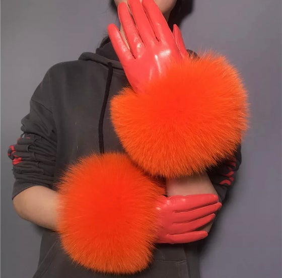 Image of Roma Gloves