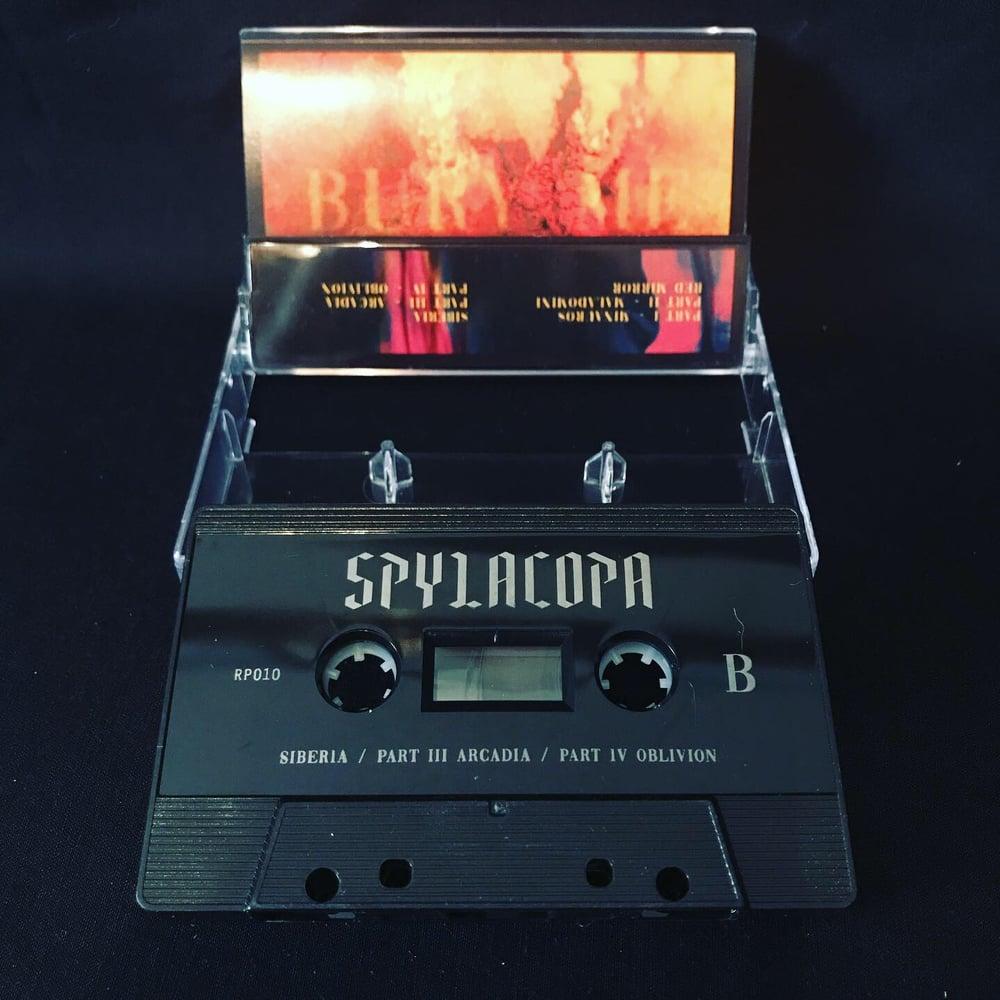 Image of Spylacopa - Beneath The Earth That Lies Beneath The Sea