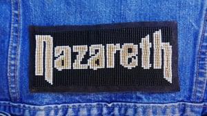 Image of Nazareth patch