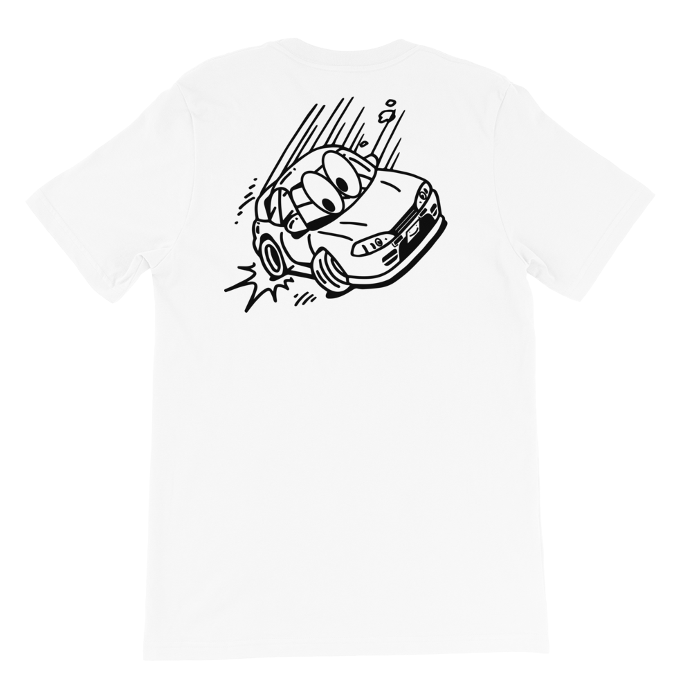 "Image of SOUL LEGACY ""32 TOON"" T Shirt"