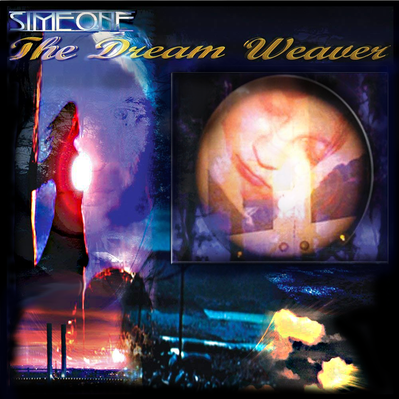 Image of NEW! The Dream Weaver Album by Lee Simeone [Download]