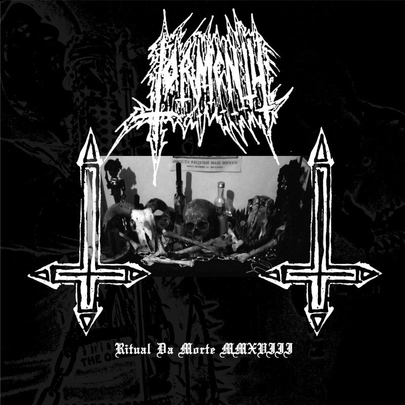 "Image of  TORMENTÜ - Ritual Da Morte MMXVIII 7"""