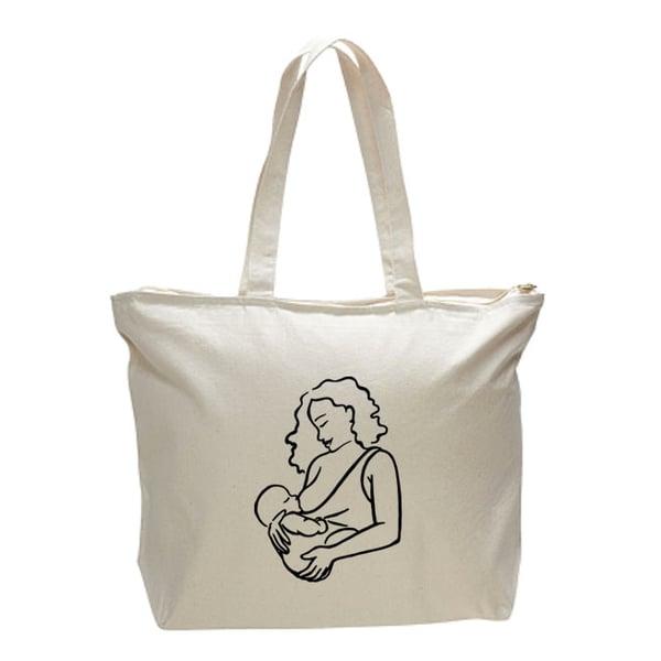 Image of Breastfeeding Tote