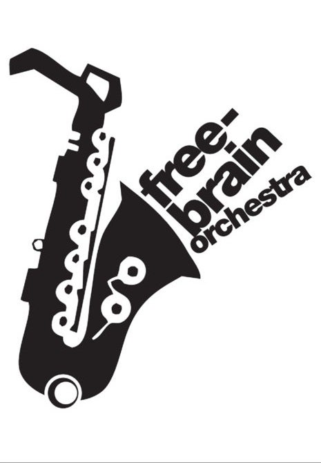 Image of LCMR-024 THE FREEBRAIN ORCHESTRA - THE BEST OF THE STOOGES C60