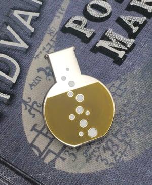 Image of Bubble Bubble pin