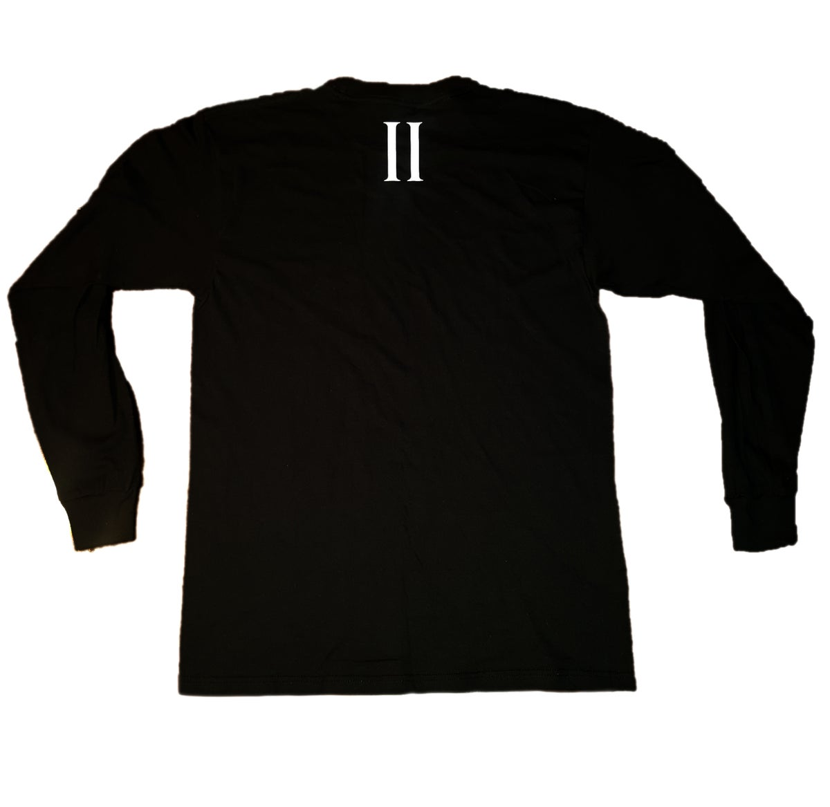 Image of The Second Half Long Sleeve
