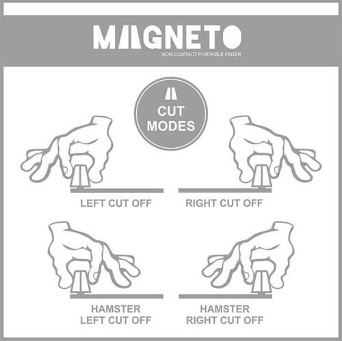 Image of MAGNETO FADER V1.1
