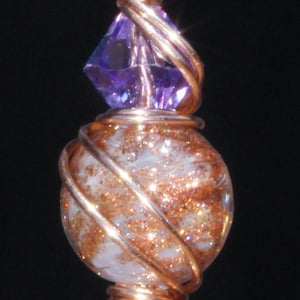 Image of Stonehenge Preseli Bluestone Handmade Pendant