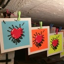 Image of Feed me love- new editions