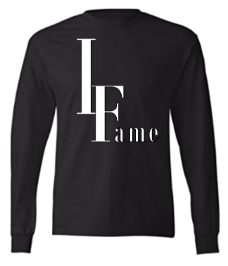 "Image of Ink Fame ""IF-ame"" Long Shirt"