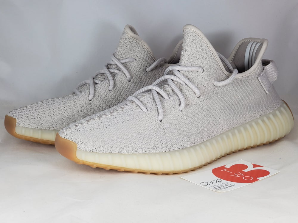 Image of Yeezy Boost 350 Sesame