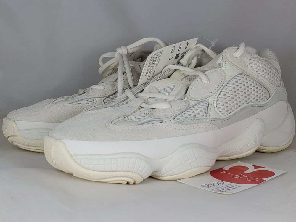 Image of Yeezy 500 Bone white