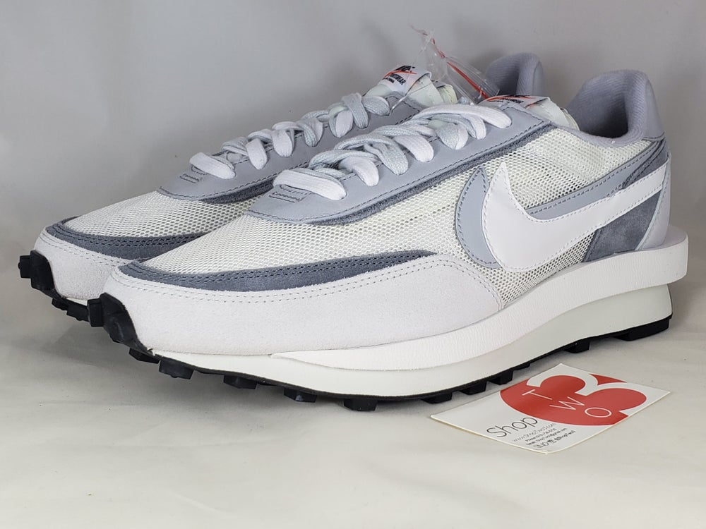 Image of Nike Sacai Summit White