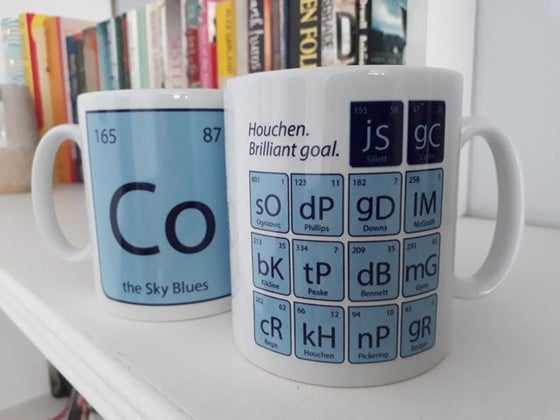 Image of New Coventry City Mug