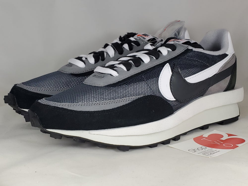 Image of Nike Sacai Black