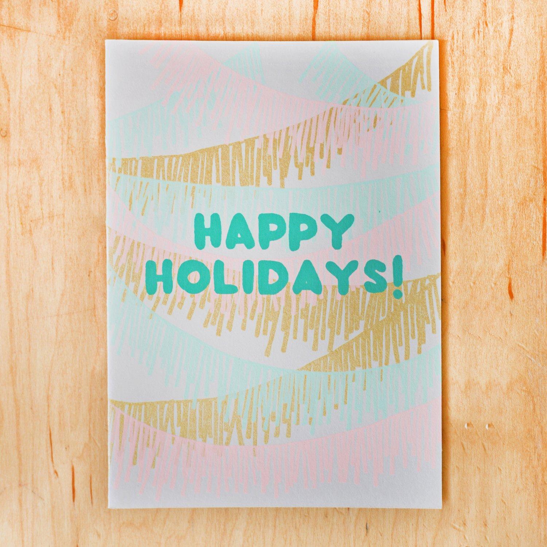 Image of Holiday Fringe