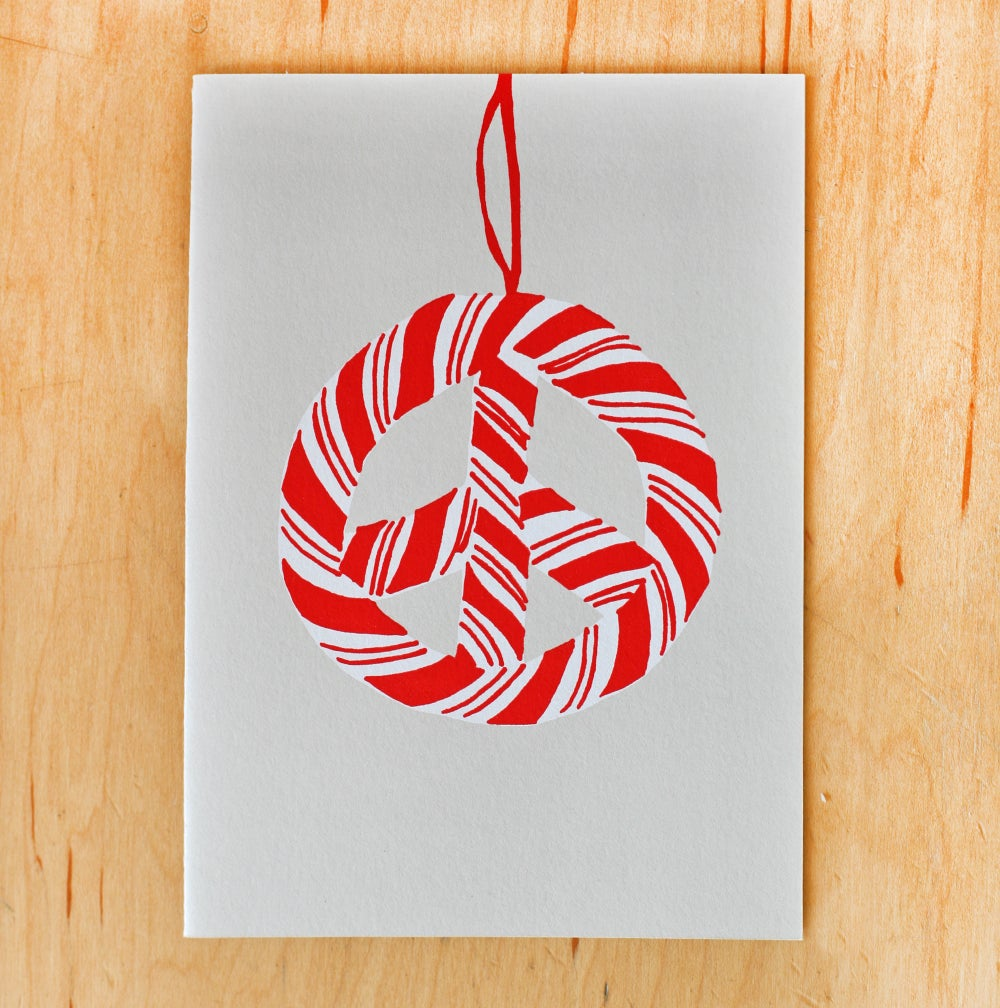 Image of Peppermint Peace