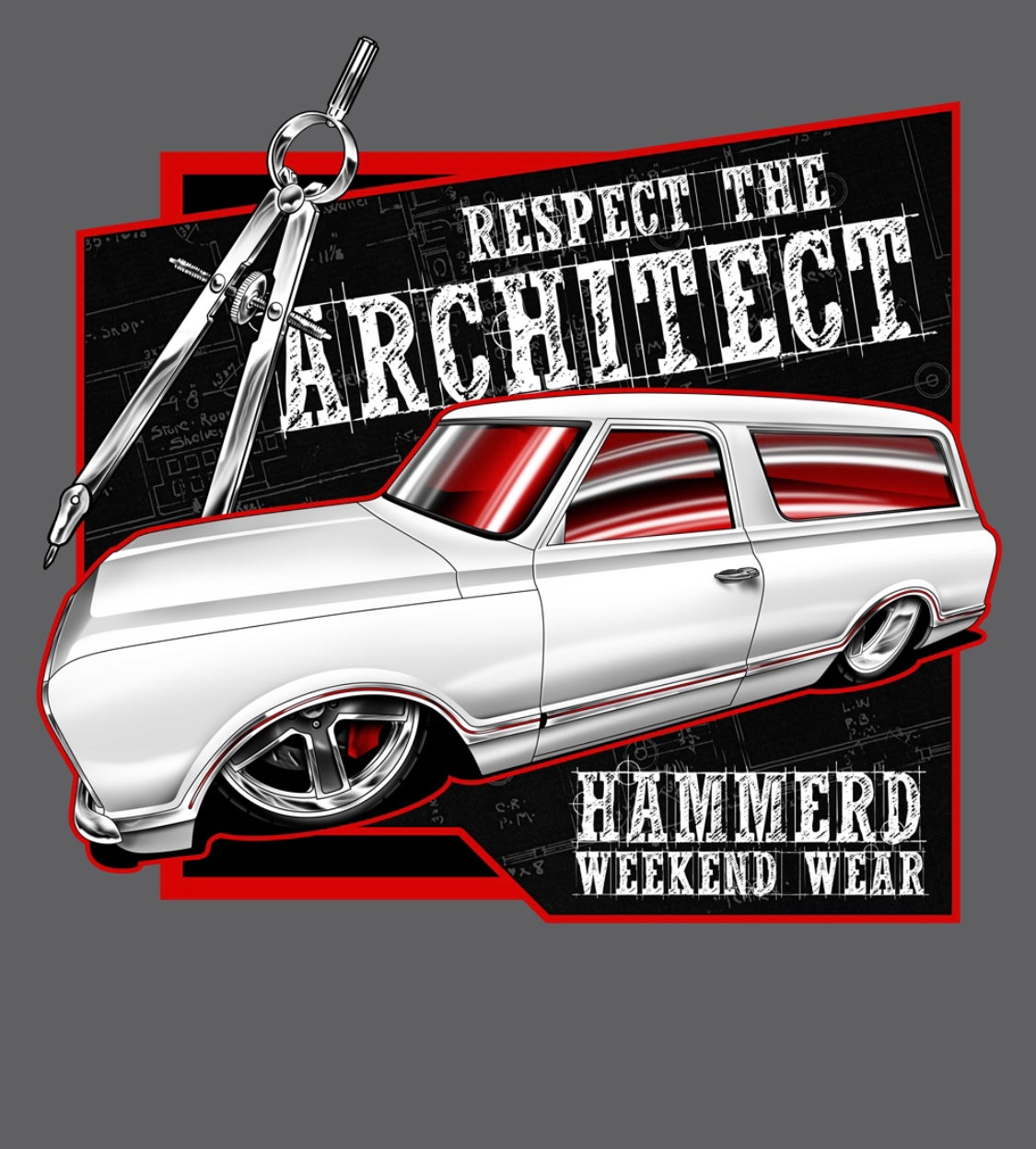 Image of Respect the Architect