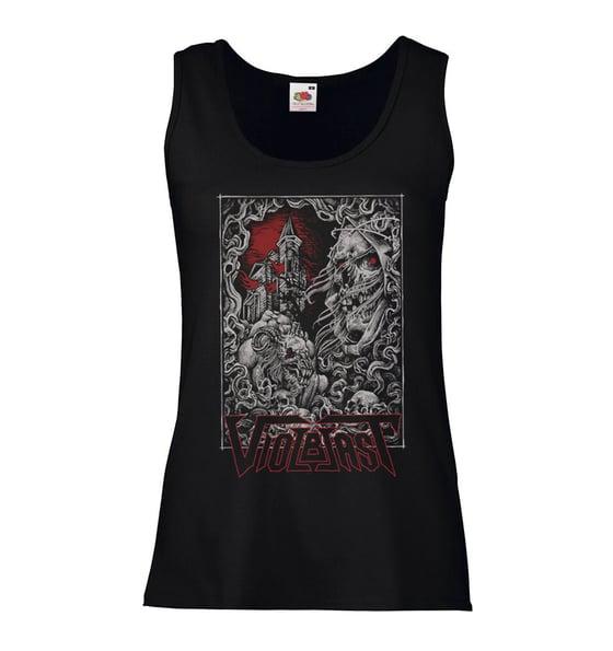 "Image of ""Scopaesthesic"" T-shirt Woman"
