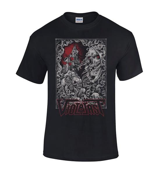 """Image of """"Scopaesthesic"""" T-shirt"""