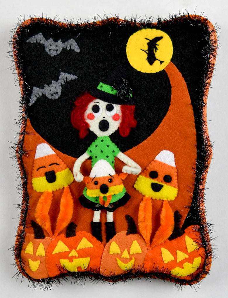 "Image of ""Spooky Nights"" by Ms Bitty Knacks"