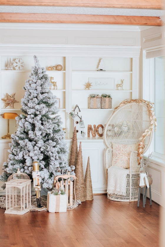 Image of Classic Rustic Christmas