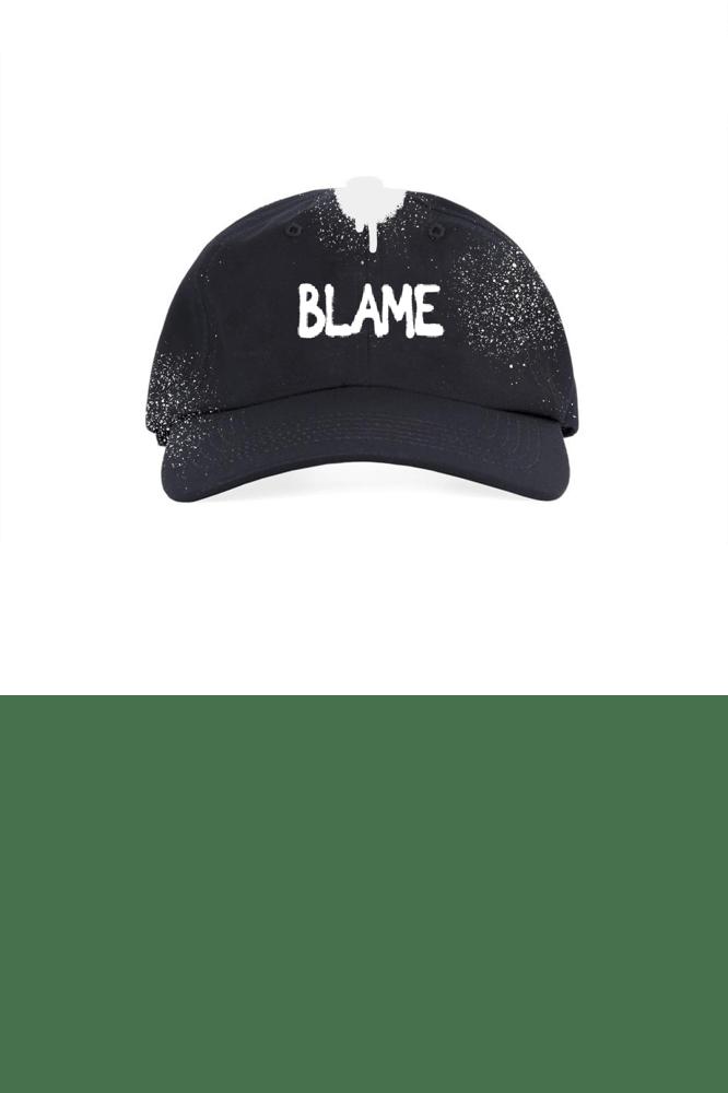 Image of BLAME CAP 2