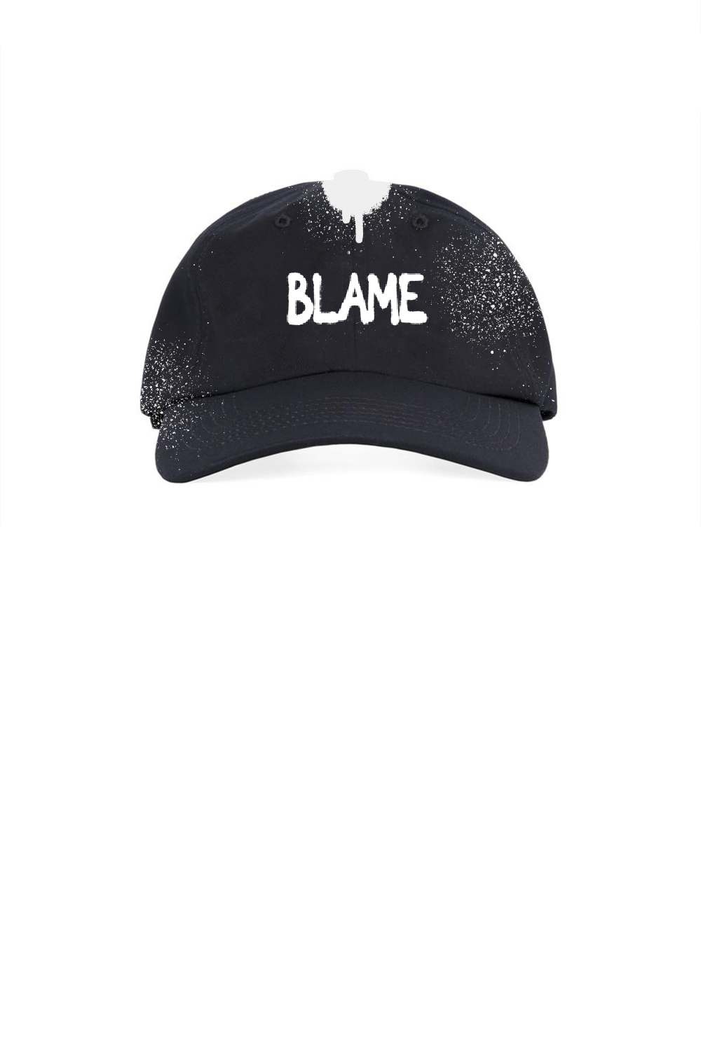 Image of BLAME CAP 2