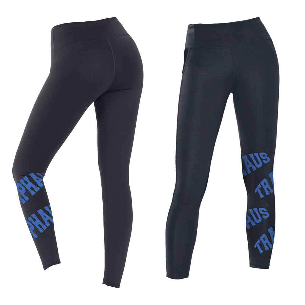 Image of PARCEL ® LOGO HORNET SPORT LEGGINGS