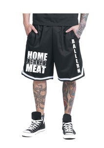 Image of Ballern! Mesh Shorts