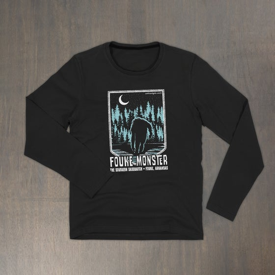 Image of Fouke Monster Long Sleeve