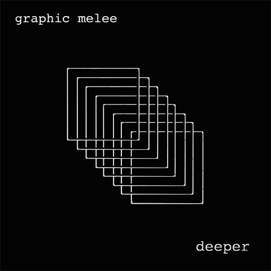 Image of Deeper CD