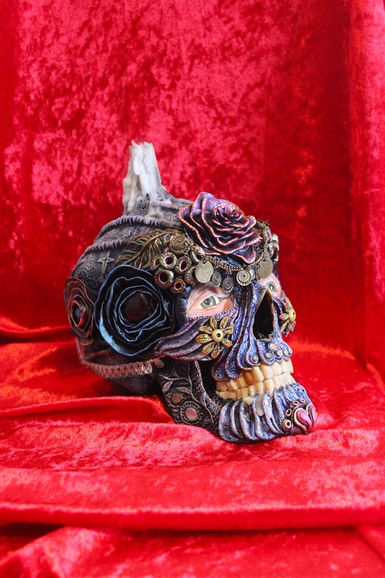 Image of Custom Skulls