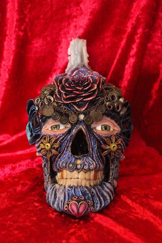 Image of Custom Skulls