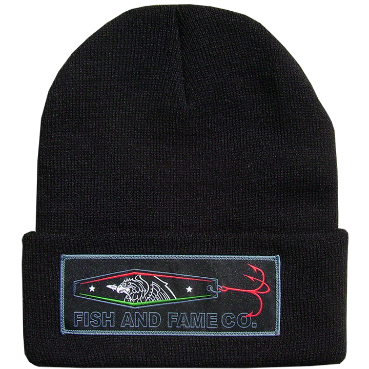 Image of No Boundaries JIG Beanie (assorted)