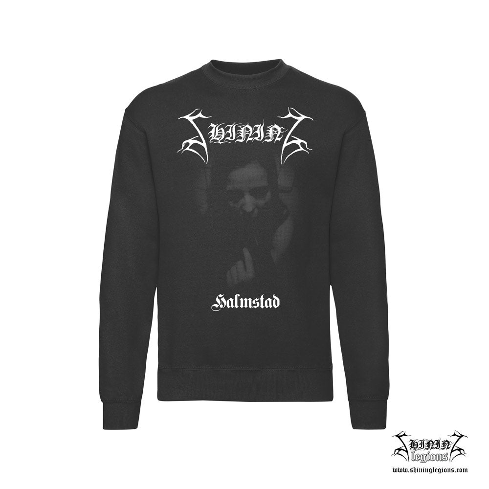 "Image of Shining ""Halmstad"" Sweatshirt LIMITED"