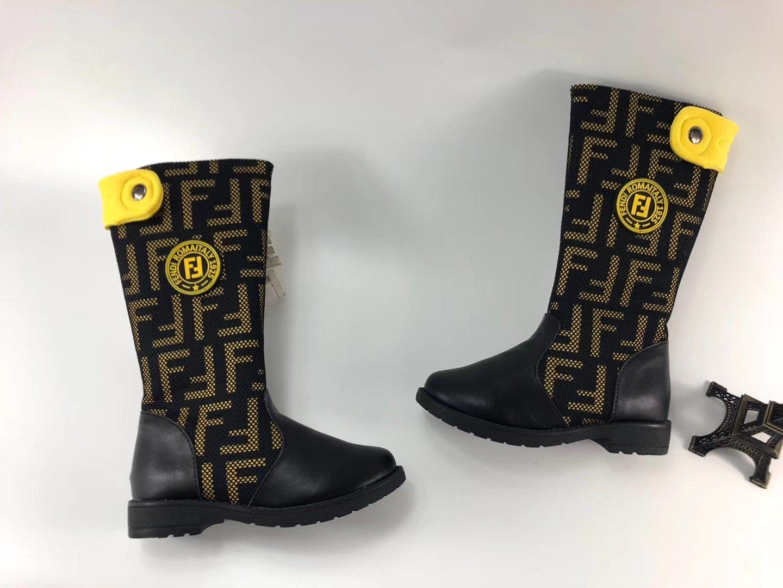 Image of Vanilla Roma Boots